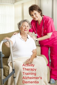 Activities for Dementia and Alzheimer's