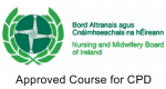 NMBI Aproved for CPD