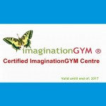 ImaginationGYM Sticker 4