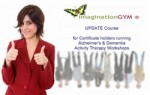 UpDate Course ImaginationGYM